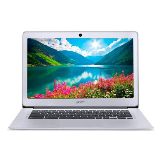 "Chromebook Acer CB3-431-12K1/ 14""/ Intel E800/ 4Gb/ 32Gb/ Chrome REFAA 3"