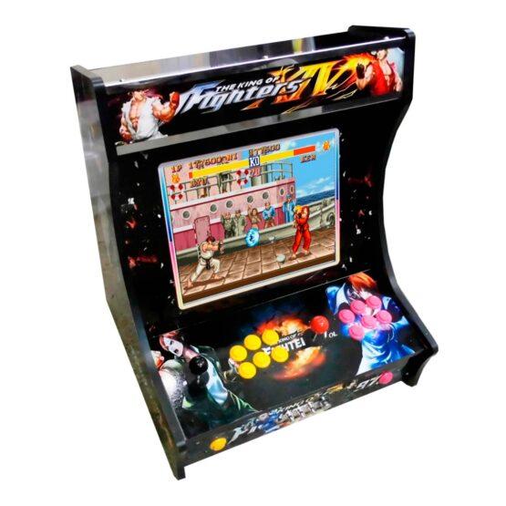 Consola Retro Arcade Pandora's Box Bartop 9 1