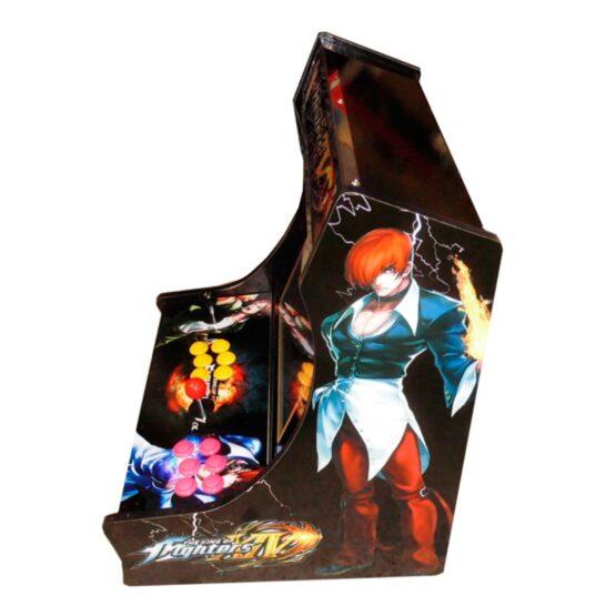 Consola Retro Arcade Pandora's Box Bartop 9 3