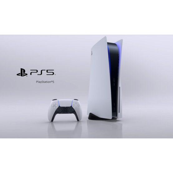 Consola Sony Playstation 5 Ps5 825gb Con Lectora 3