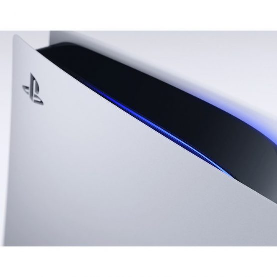 Consola Sony Playstation 5 Ps5 825gb Con Lectora 4