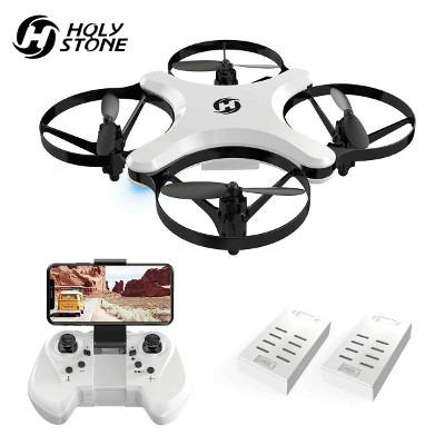 Drone Quadricoptero Holy Stone HS220 1