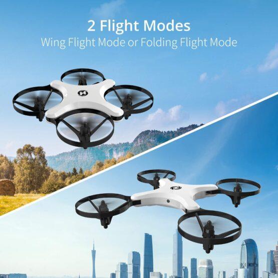 Drone Quadricoptero Holy Stone HS220 10