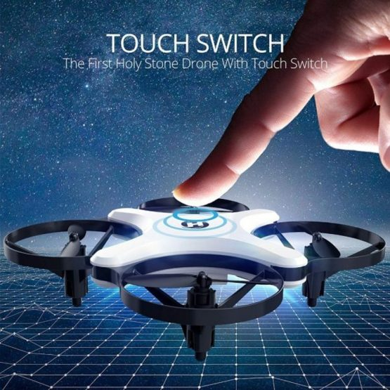 Drone Quadricoptero Holy Stone HS220 3