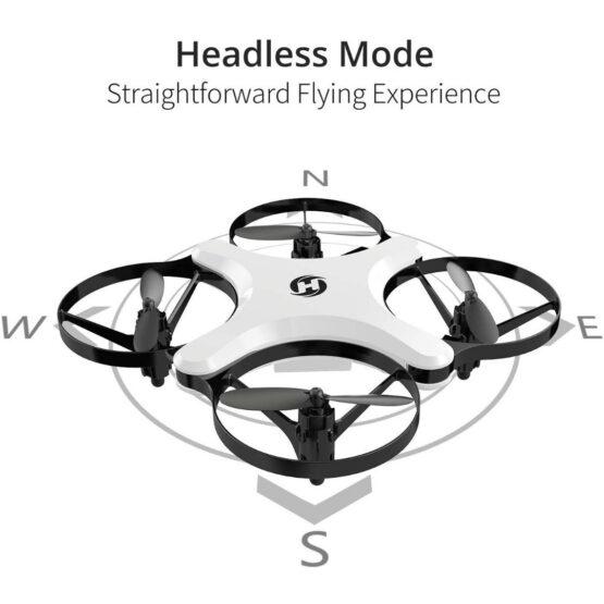Drone Quadricoptero Holy Stone HS220 9
