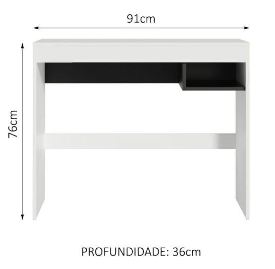 Escritorio Combinado Unsi Furniture 3