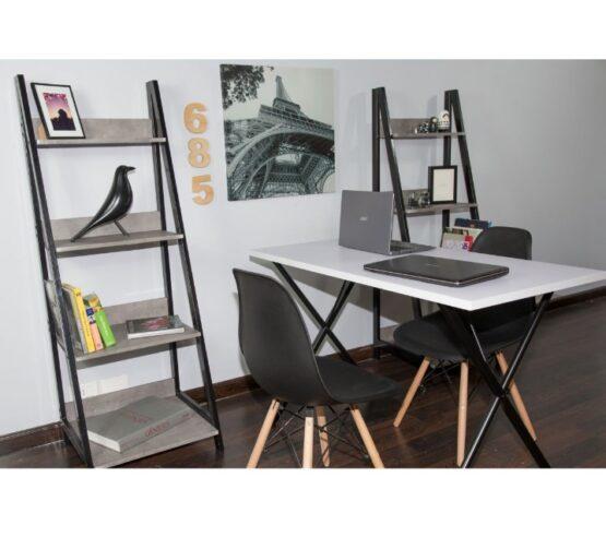 Escritorio Cowork Unsi Furniture Simil Piedra 3