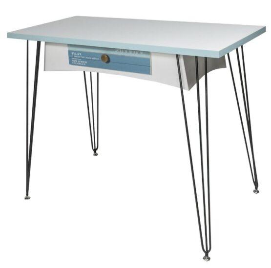 Escritorio Unsi Furniture Hairpin Legs - 63600 1