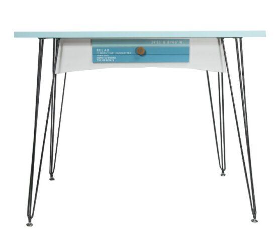 Escritorio Unsi Furniture Hairpin Legs - 63600 2