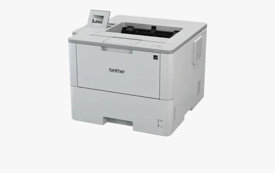 Impresora Laser Monocromo de Alto Rendimiento Brother HL-L6400DW 2