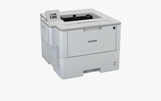 Impresora Laser Monocromo de Alto Rendimiento Brother HL-L6400DW 3