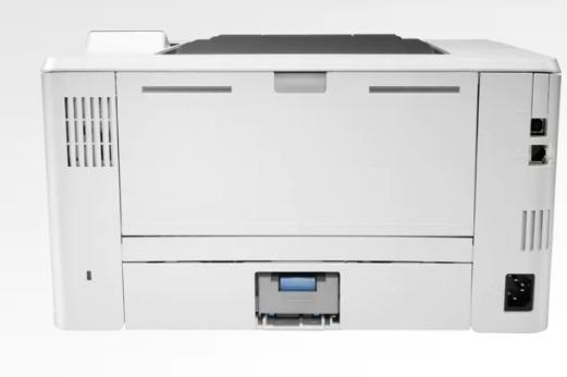 Impresora HP LaserJet Pro M404dw 3