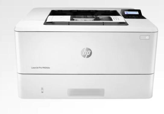 Impresora HP LaserJet Pro M404dw 4