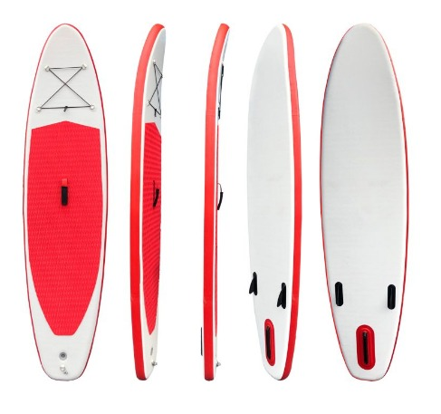 Kit Tabla Stand Up Paddle Inflable Sup Board TKSB280 2.8mt 1