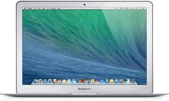"Notebook Apple Macbook Air MD760LL/A / 13,3""/ I5/ 4Gb/ 128Gb REFAA 1"