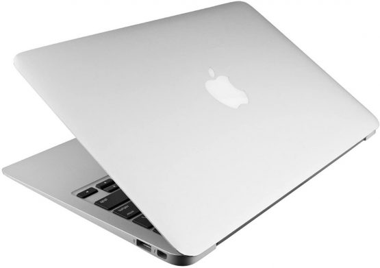 "Notebook Apple Macbook Air MD760LL/A / 13,3""/ I5/ 4Gb/ 128Gb REFAA 4"