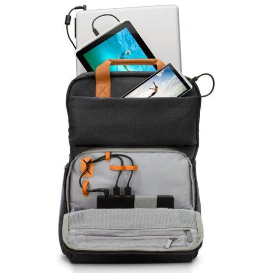 "Mochila Para Notebook Hp 17,3"" Power Up 1JJ05UT 3"