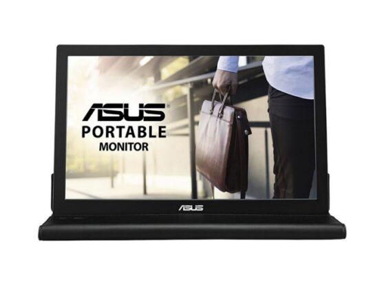 """Monitor Asus Portable Mb169b+ HD 15.6"""" 2"""