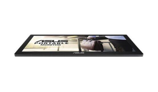 """Monitor Asus Portable Mb169b+ HD 15.6"""" 4"""
