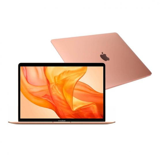 """Notebook Apple Macbook Air MWTJ2LL/A/ 13,3""""/ I3/ 8Gb/ 256Gb 5"""