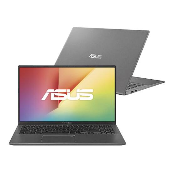 "Notebook Asus 15,6"" Vivobook / Intel I7 /Táctil / 8GB / 512 GB/ Win10 1"