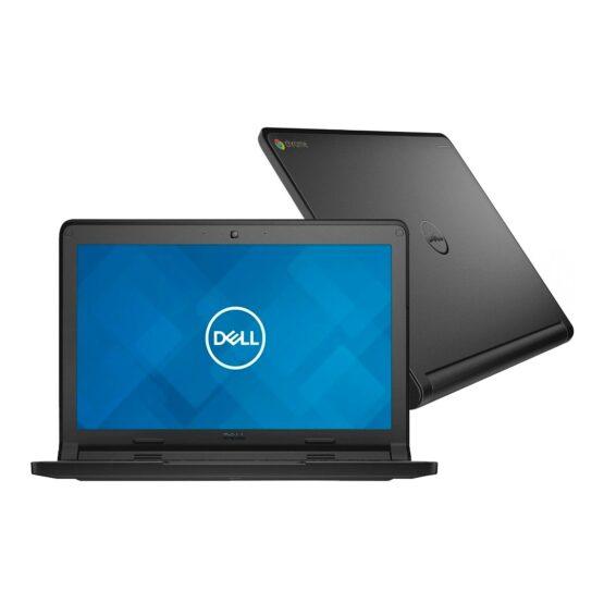"Notebook Dell Chromebook 3120/ 11""/ 2955U/ 4Gb/ 16Gb/ Chrome REFAA 1"