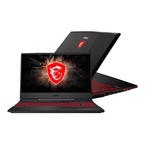 """Notebook Gaming Msi GL65 LEOPARD 10SCXR-031/ 15.6""""/ I7/ 8Gb/ 512Gb 1"""