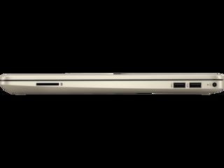 Notebook HP 15t-dw200 / i5 / (128GB SSD + 1TB HDD) / 8GB o 32GB / 15.6″/ WIN10 3