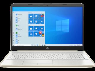 Notebook HP 15t-dw200 / i5 / (128GB SSD + 1TB HDD) / 8GB o 32GB / 15.6″/ WIN10 1