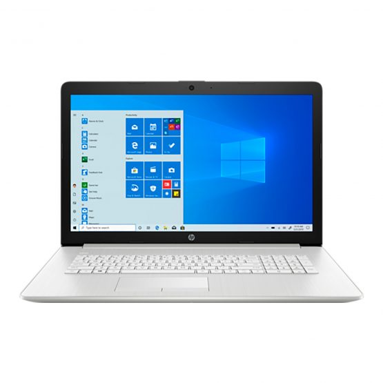 Notebook HP 17,3 / Intel I5 /12gb / 1tb / Win10 17-BY3053CL 2