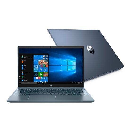 "Notebook HP Pavilion 15-CW1063WM/ 15.6""/ AMD/ 8Gb/ 1Tb/ WIN10/ REFAA 1"