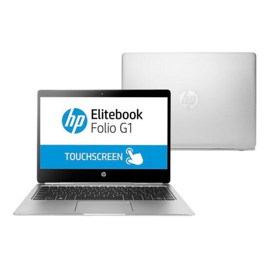 """Notebook Hp Elitebook G1/ 12.5""""/ M5-6Y54/ 4Gb/ 128Gb/ REFAA 2"""