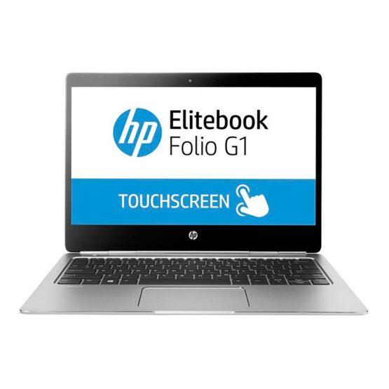 """Notebook Hp Elitebook G1/ 12.5""""/ M5-6Y54/ 4Gb/ 128Gb/ REFAA 1"""
