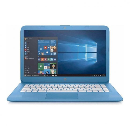 Notebook Hp Stream 14-ax010wm/ 14''/ N3060/ 4Gb/ 32Gb REFAA 1