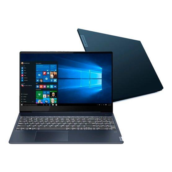 "Notebook Lenovo Ideapad S340-15IIL/ 15,6""/ I7/ 8Gb/ 256Gb/ Win10 REFAA 1"