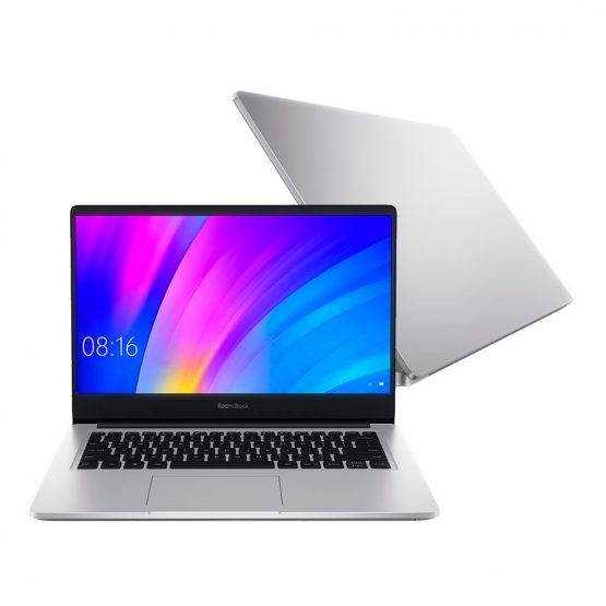 """Notebook Xiaomi Redmi Book 14""""/ I3/ 4Gb/ 256Gb 1"""