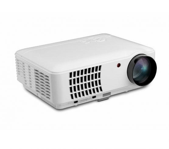 Proyector Rigal Rd-804 - 1280x800 - 2500lm 1