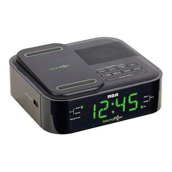 Radio Reloj RCA ARC-254 2