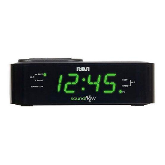 Radio Reloj RCA ARC-254 3