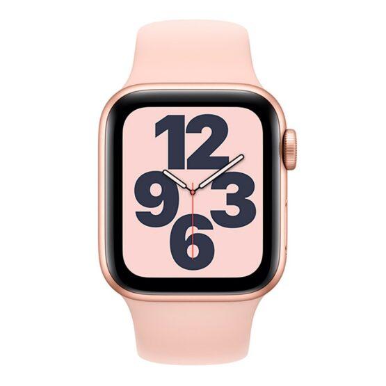 """Reloj Inteligente Apple Watch SE 40mm/ 1.57""""/ 32Gb 5"""