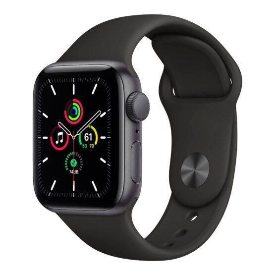 Reloj Inteligente Apple Watch SE 44 mm MYDT2LL/A 1