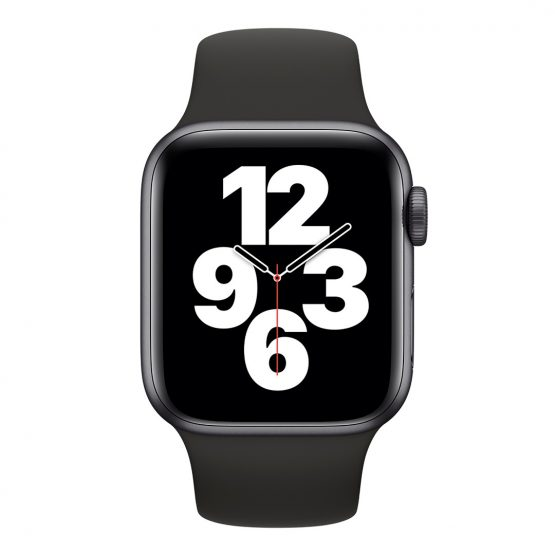 Reloj Inteligente Apple Watch SE 44 mm MYDT2LL/A 2