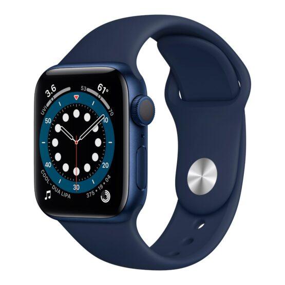Reloj Inteligente Apple Watch Series6 40mm Wifi Bluetooth Gps 1