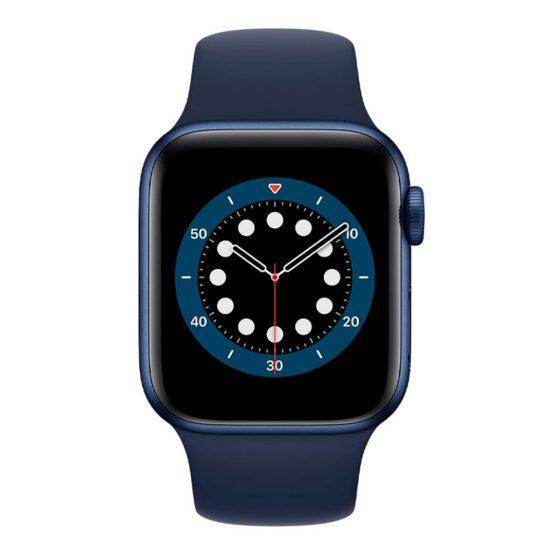 Reloj Inteligente Apple Watch Series6 40mm Wifi Bluetooth Gps 2