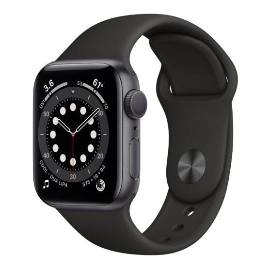 Reloj Inteligente Apple Watch Series6 40mm Wifi Bluetooth Gps 4