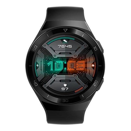 Reloj Huawei Smartwatch GT 2E 2020 46 MM 10