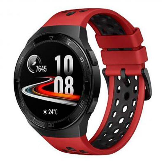 Reloj Huawei Smartwatch GT 2E 2020 46 MM 12