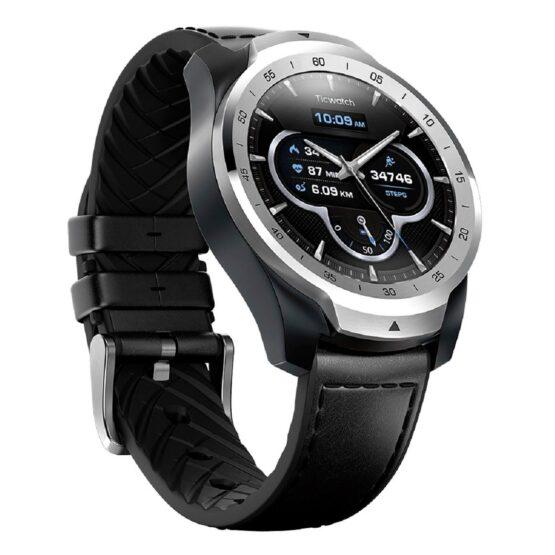 Reloj Inteligente Mobvoi Smartwatch Ticwatch PRO 2020 45 MM 3