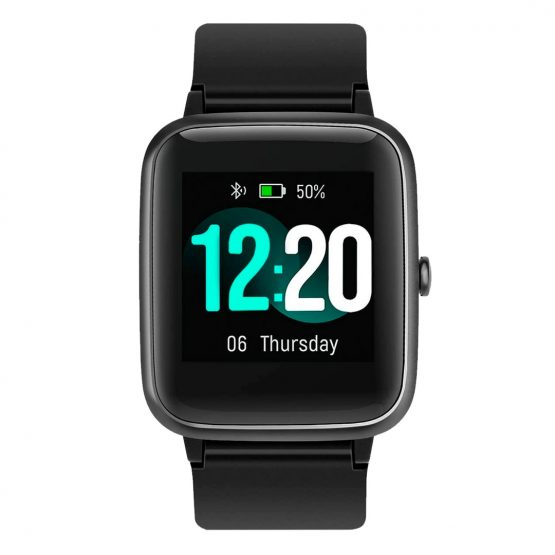Reloj ZTE Smartwatch Y8 Sports 2