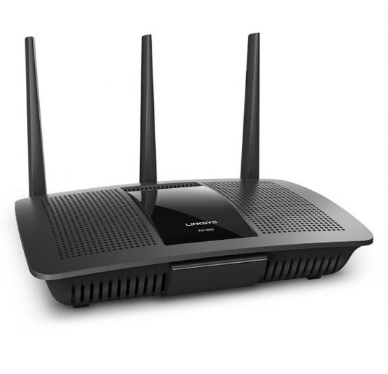 Router Linksys Ea7300 Mu-mimo Ac1750 1